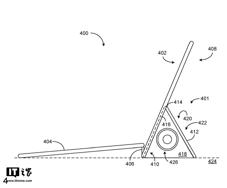 微软Surface Pro8新特性曝光(3)