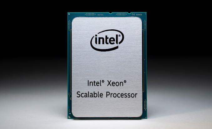 英特尔启动至强可扩展Cascade Lake处理器精简计划 减少新系列SKU数量