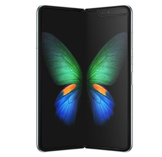 15999元,三星折叠屏手机Galaxy Fold国行版今日正式
