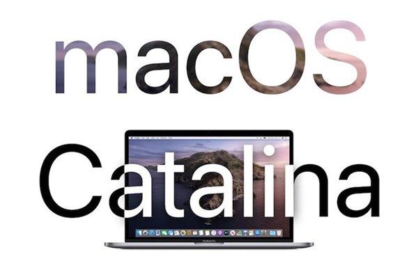 蘋果發布macOS Catalina 10.15.2開發者預覽版Beta 1