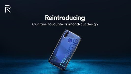 realme手机销量一年之内大幅增长,在印度挑战三星}