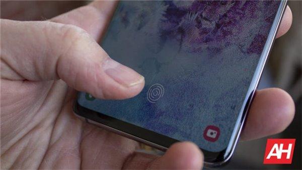 三星S10/Note10系列已恢復支付寶指紋支付功能,微信暫未恢復