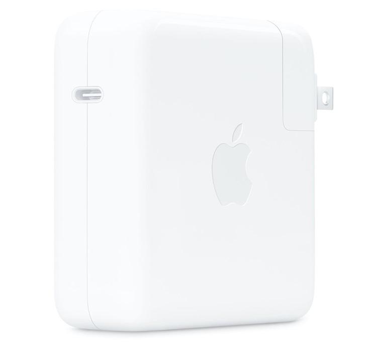 584元,苹果16英寸Mac*ook Pro 96W PD充电器上架
