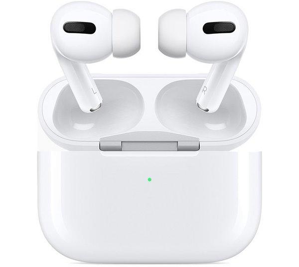 苹果发布AirPods Pro固件更新,但你并不会察觉到
