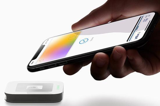 苹果为什么不全面开放NFC?不愿改变Apple Pay现状}