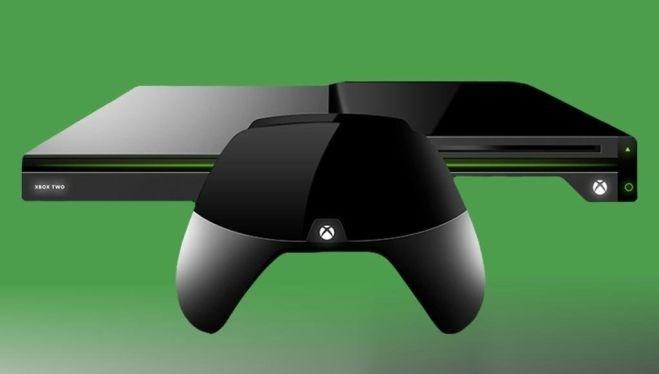 微软斯宾塞:从Xbox One上吸取了教训,下一代性能和售价都值得期待}