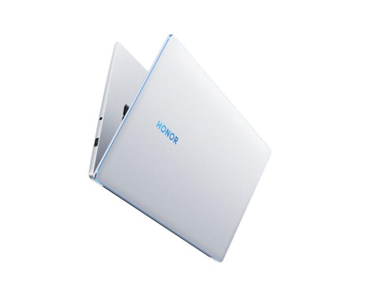 荣耀MagicBook 15上架:采用钻切蓝边新颖设计 具有长续航、轻薄等特点