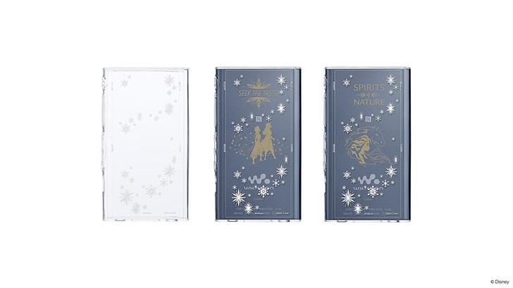 冰雪奇缘2上映,索尼推出限定版Walkman音乐播放器
