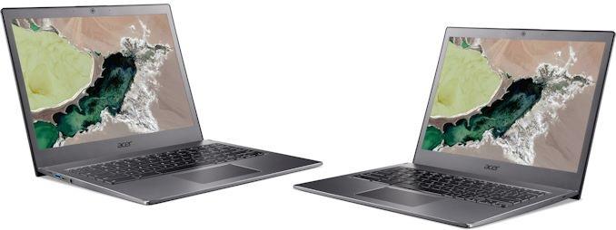宏碁推出6款Chrome企业版电脑 支持翻转将于本月上市