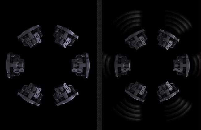 【IT之家评测室】华为Sound X音箱体验:帝瓦雷60W双低音炮,更有便捷一碰传音