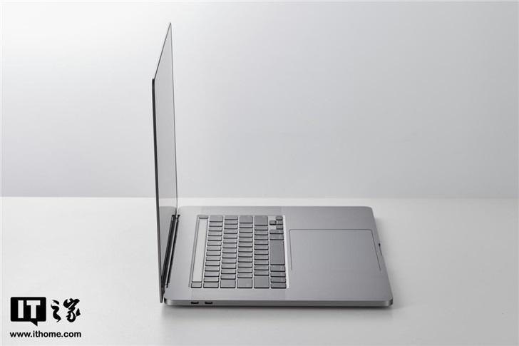 苹果16英寸MacBook Pro体验:你买的不仅是性能怪兽(图26)