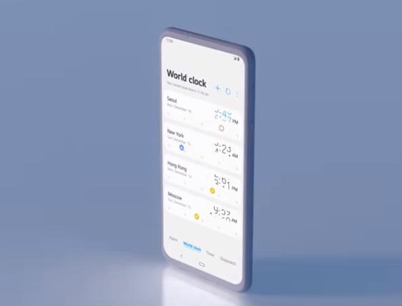LG发布手机定制Android界面UX 9.0,...
