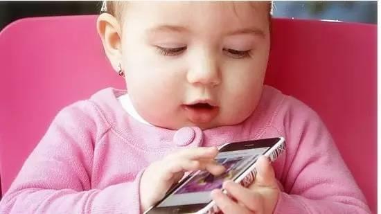 智能手机使用成瘾引发精神疾病,23%孩子受影响