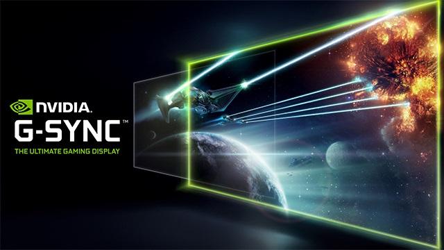 未来英伟达G-SYNC显示屏支持AMD GPU,新一代游戏主机于2020年推出