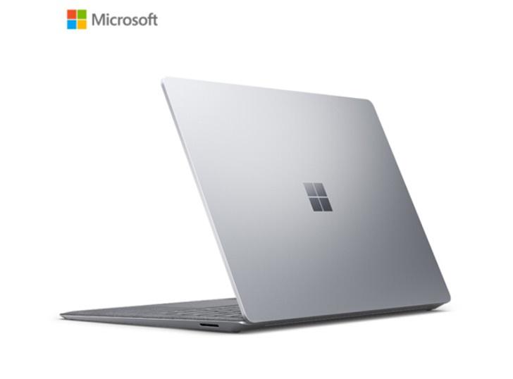 微软Surface Laptop 3笔记本明日正式开售,搭载英特尔最新10nm芯片