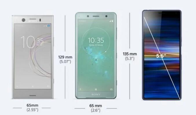 消息称索尼将发布新款Xperia Compact手机:骁龙66