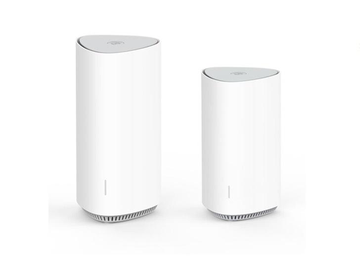 360推出新款天穹系列全屋路由,采用双千兆WiFi搭配千兆网卡