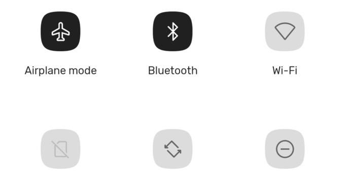 可感知蓝牙的飞行模式功能有望在Android 11 R中上线