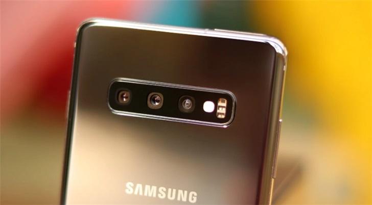 外媒:确认三星Galaxy S11将支持8K视频录制
