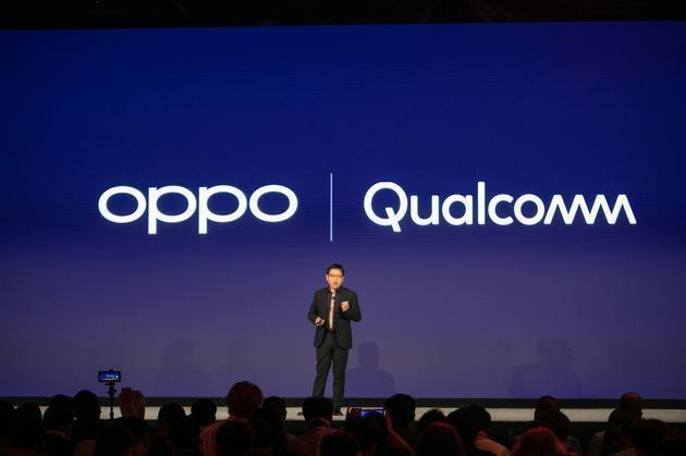 OPPO吴强:明年3000元以上都是5G手机