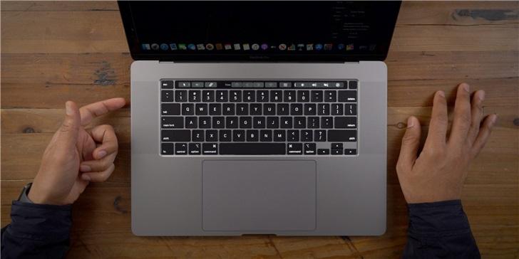 9to5Mac:部分苹果16英寸Mac*ook Pro扬声器有异响