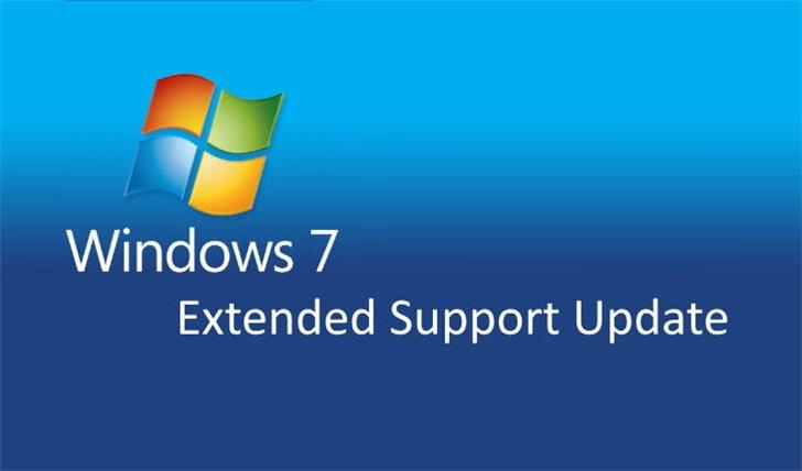 """黑客发布微软Windows 7更新破解工具:免费""""续命"""