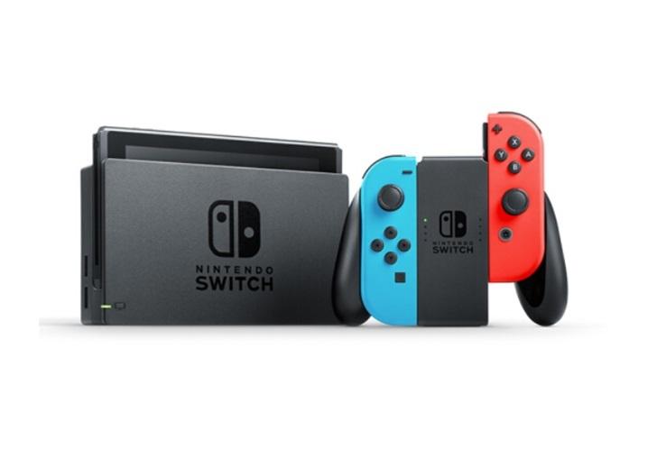 任天堂社长:国行Switch销售有挑战,想通过腾讯