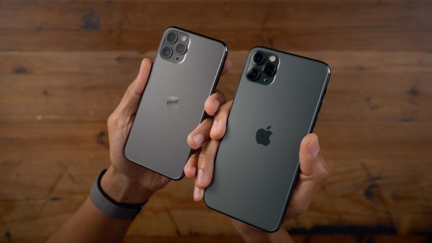 罗森布拉特证券预测:2020年3月iPhone ...