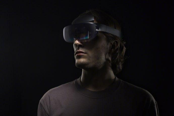 OPPO发布旗下首款AR眼镜:配置3D环绕声 实现三维重现
