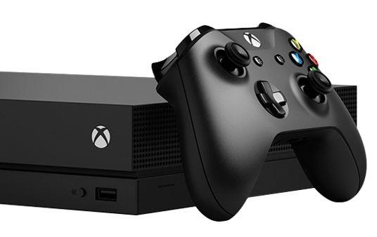 微软Xbox Scarlett游戏主机的GPU运算性能将提升