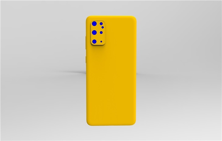 三星Galaxy S11手机将在大部分市场使用骁龙865