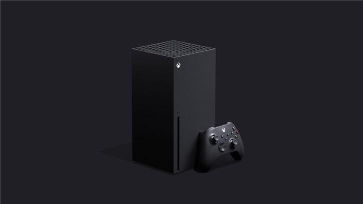 微软新主机官宣!名为Xbox Series X,2020年发售
