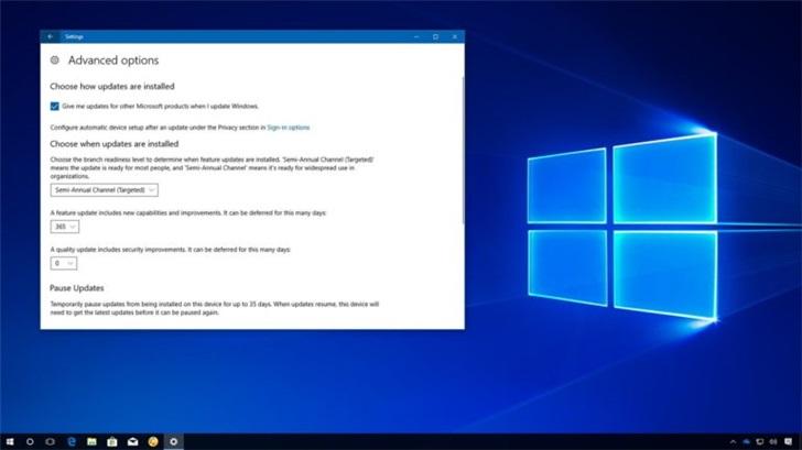 尴尬!微软再次向Windows 10用户提供了错误的更新