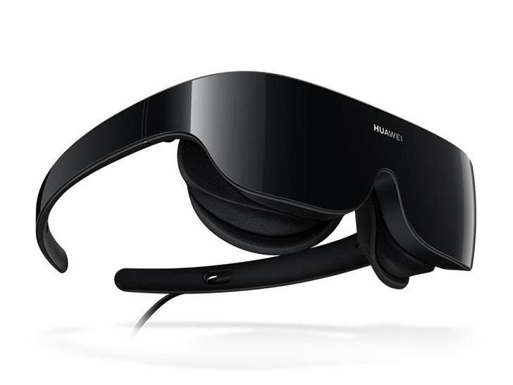 华为VR Glass今日首售,采用超短焦光学模组...