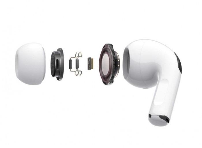 新技能get:吹口哨也可激活苹果AirPods Pro噪音消除功能