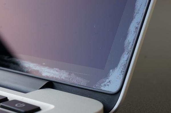 苹果Mac*ook屏幕涂层维修计划仍有效,但不包括