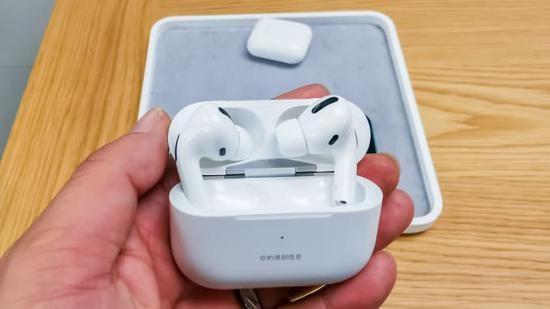 分析师:苹果AirPods今年销售额达60亿美元,明年或将更高