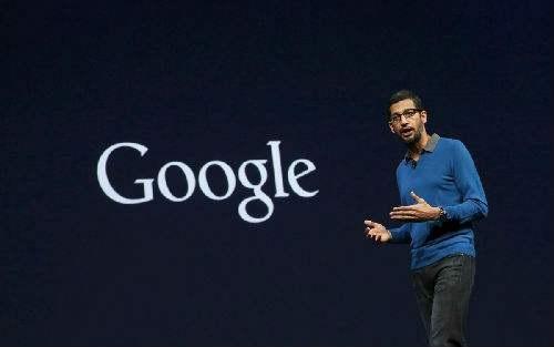 谷歌母公司新任CEO获大幅提薪:股权奖励达数亿美元