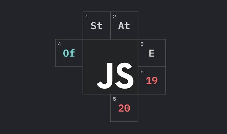 2019年JavaScript现状调查报告出炉