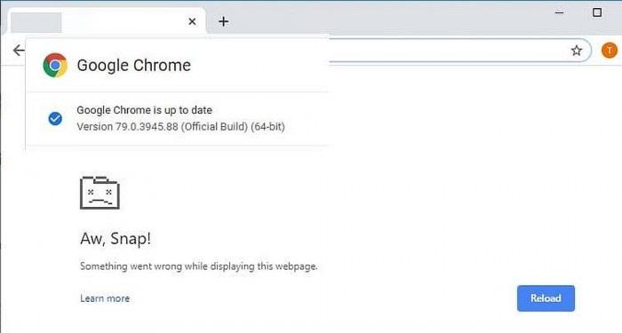 谷歌在Chrome 79版本重启安全保护功能 曾对运行Symantec等造成影响