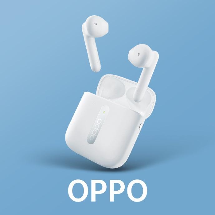 OPPO真无线耳机官方爆料汇总