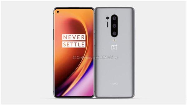 刘作虎:一加8 Pro是迄今最漂亮的一加手机