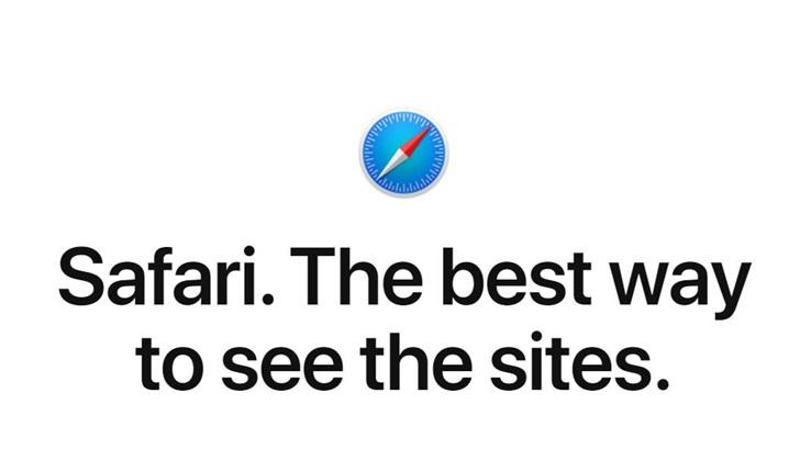 疑苹果Chromium Safari浏览器Windows版截图曝光,专业