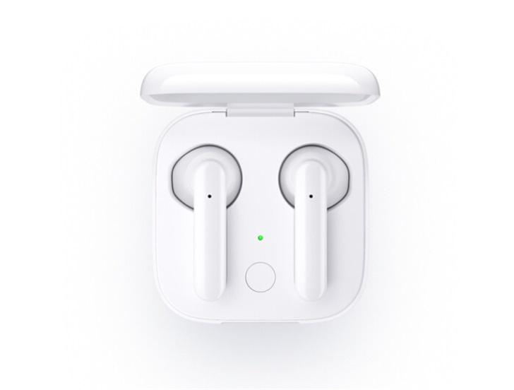 坚果推出Smartisan真无线耳机:智能触控/动圈发声,199元