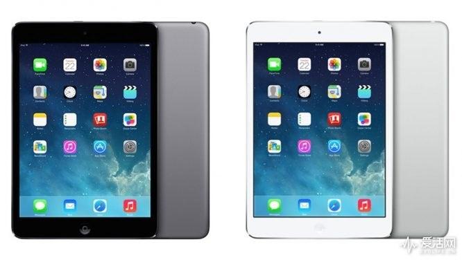 苹果iPad 2019和iPad mini5或将很快发布