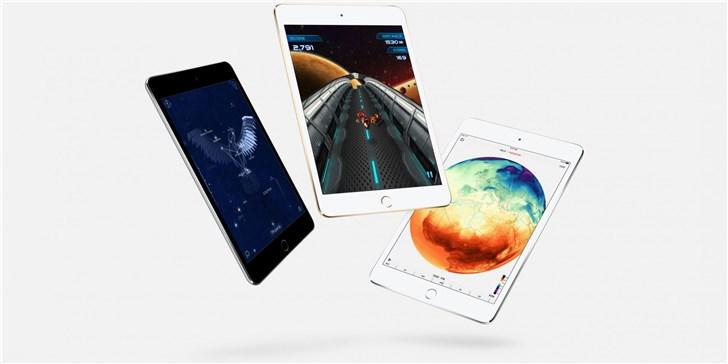 苹果iPad mini 5传闻汇总:更廉价的入门设备?