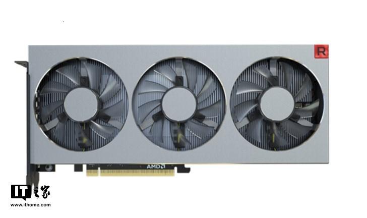 6款AMD Radeon VII上架 售价华硕最高5999元