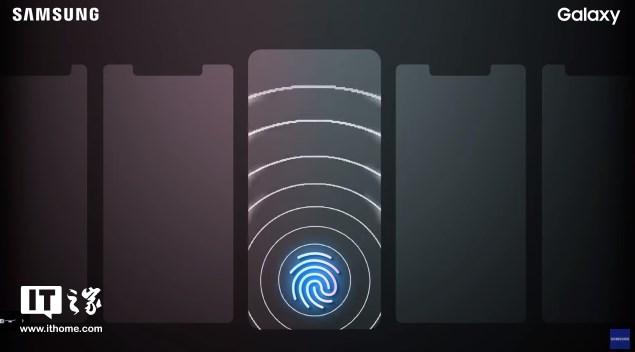 三星S10重点功能官方预热:屏幕指纹/防抖4K视频/无线充电