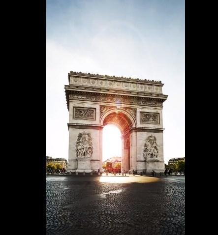 华为P30发布地点法国巴黎会议中心 时间3月26日