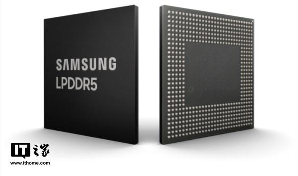 JEDEC 更新LPDDR5标准:6400MT/s,手机/平板性能将大增